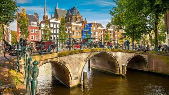 Pays-Bas - Amsterdam - 3 Jours
