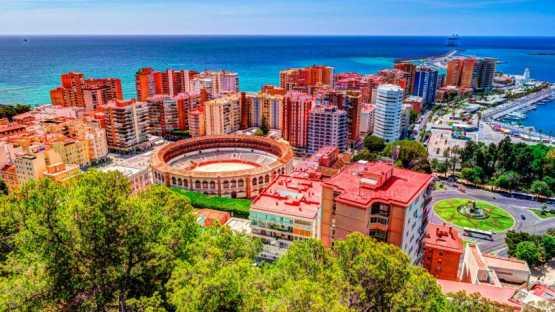 Sejour Organise D Une Semaine En Andalousie