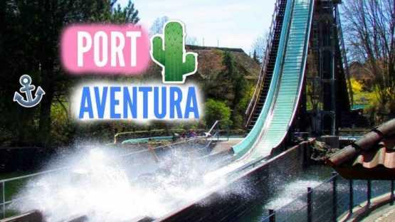 Séjour Organisé De Jours à Port Aventura - Sejour port aventura
